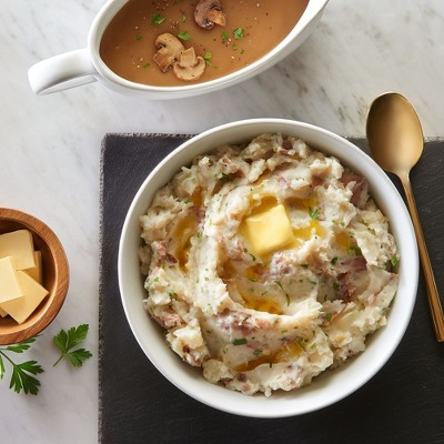 Mashed Potato & Gravy Must-Haves