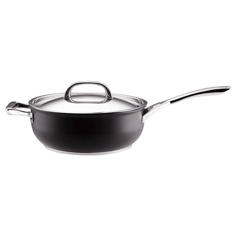 how to clean circulon cookware bottom