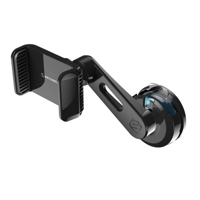 Scosche Universal Vent Mount for Smartphones with articulating Arm Black