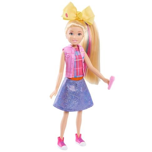 jojo siwa singing doll target