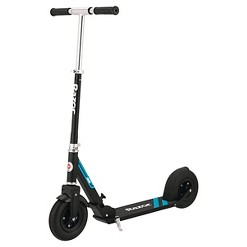 Razor A5 Air Kick Scooter - Black, Adult Unisex