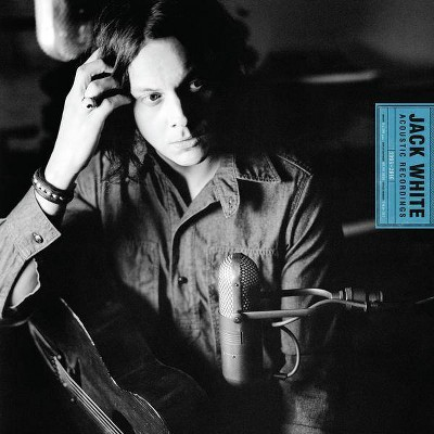 Jack White - Acoustic Recordings 1998-2016 (CD)