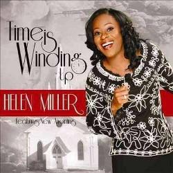 Helen Miller - Time Is Winding Up (CD)