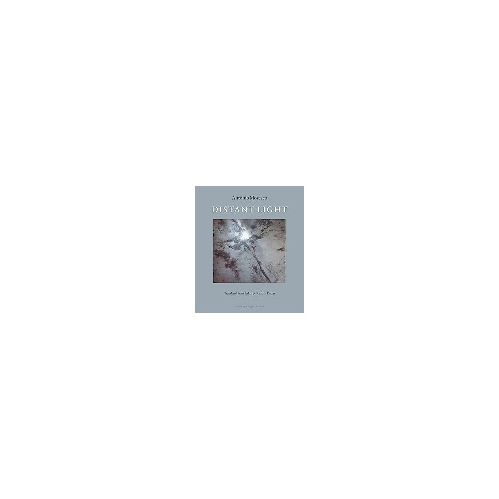 Distant Light (Paperback) (Antonio Moresco)