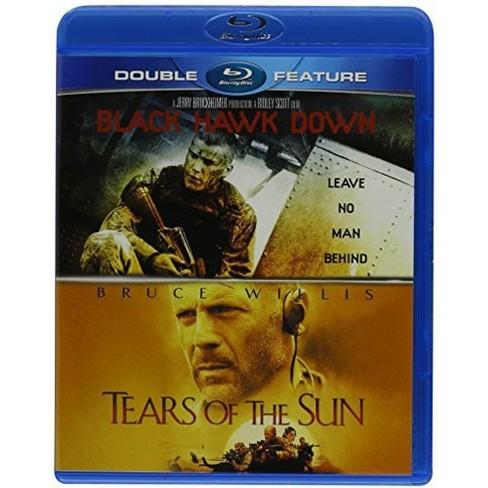 Black Hawk Down / Tears Of The Sun (Blu-ray) - image 1 of 1