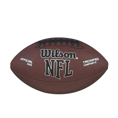 a1b38f5df73 Wilson NFL All Pro Official Football   Target