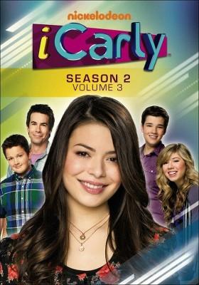 iCarly: Season 2, Vol. 3 (DVD)