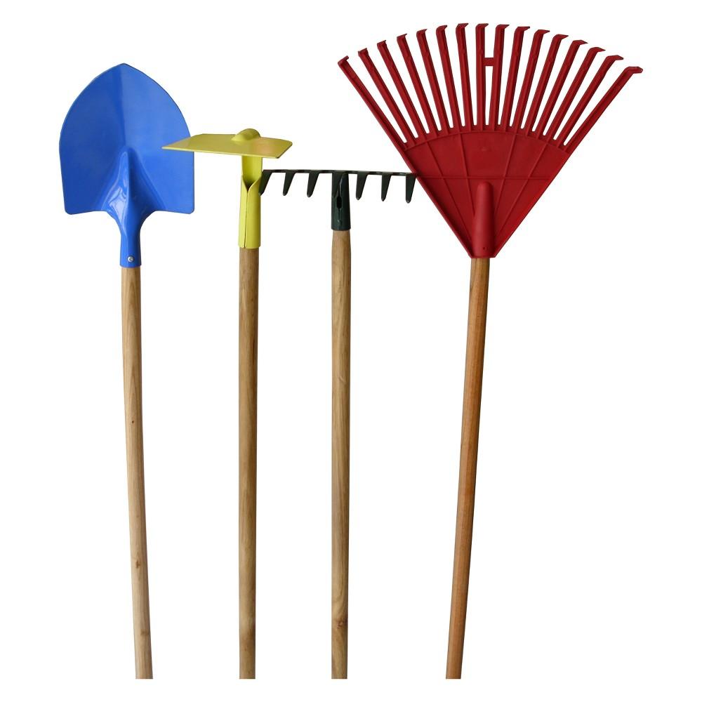 Image of Garden Tool Set - Backyard Expressions