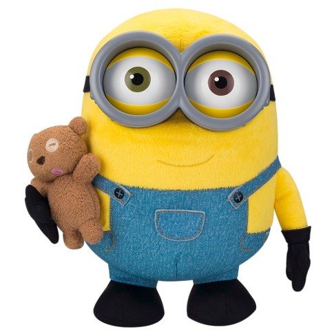 Despicable Me Sleepy Time Minion Bob Target
