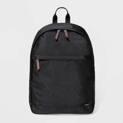 Men's Backpack - Goodfellow & Co™ Black