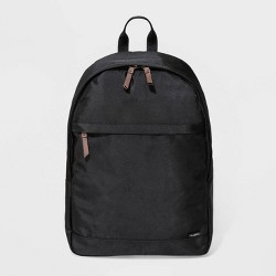 Men's Backpack - Goodfellow & Co™ Black