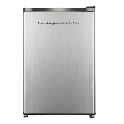 Frigidaire 4.5 cu ft Single-Door Refrigerator - Platinum