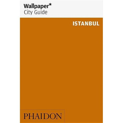Wallpaper* City Guide Istanbul - (Paperback) - image 1 of 1