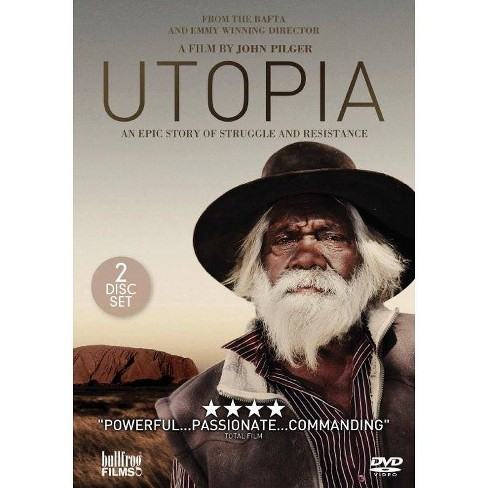 Utopia (DVD) - image 1 of 1