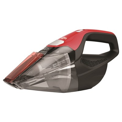 Dirt Devil® 16V QuickFlip™ Plus Cordless Hand Vacuum - BD30025