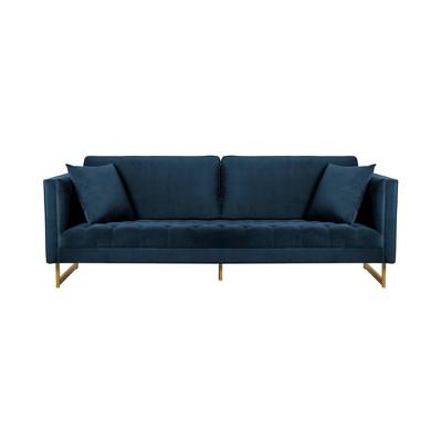 Lenox Modern Sofa - Armen Living