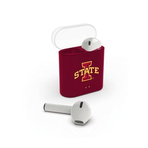 NCAA Iowa State Cyclones True Wireless Earbuds - image 1 of 1