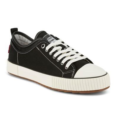 Levi's Mens 521 Crt Lo CT CVS Canvas Sneaker Shoe