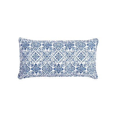 C&F Home Casablanca Bay Pillow