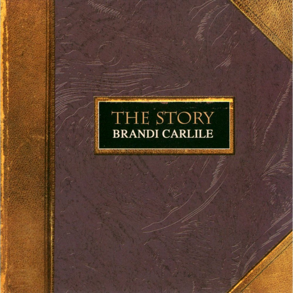Brandi Carlile - Story (CD)