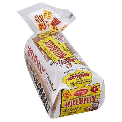 Hillbilly Old Fashioned Bread - 20oz