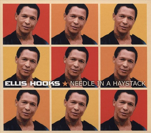 Ellis hooks - Needle in a haystack (CD) - image 1 of 1