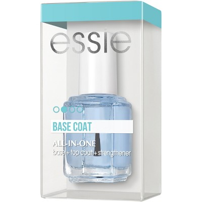 Nail Polish: essie Base Coat