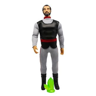 Mego General Zod Action Figure 14""