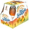 Snapple Diet Mango - 6pk/16 fl oz Bottles - image 2 of 3