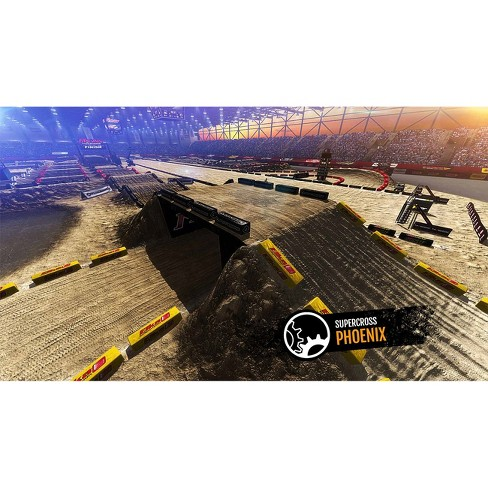 mx vs atv supercross encore 2017 official track edition