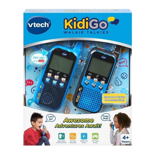 VTech KidiGo Walkie Talkies image number null