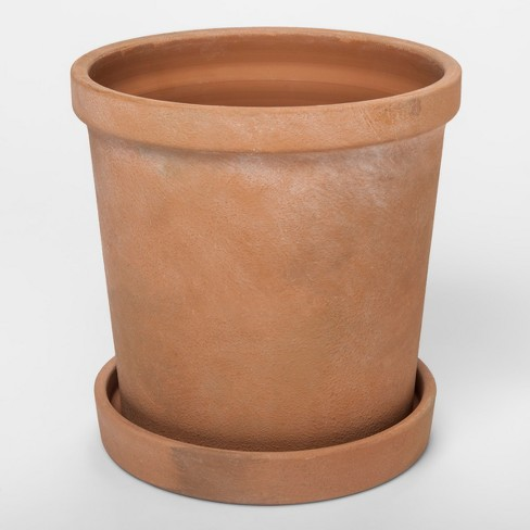Terracotta Pot Large - Smith & Hawken™ - image 1 of 1