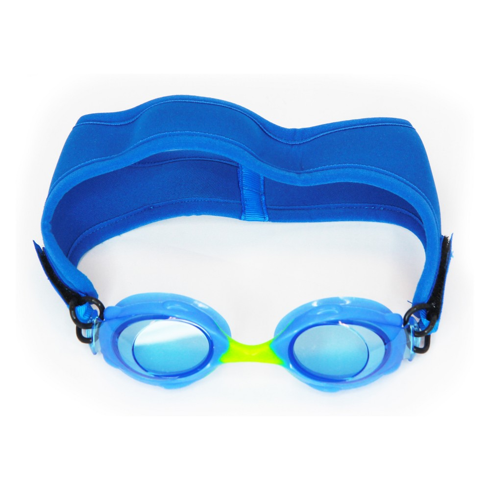 Goggles And Swim Masks Frogglez Blue