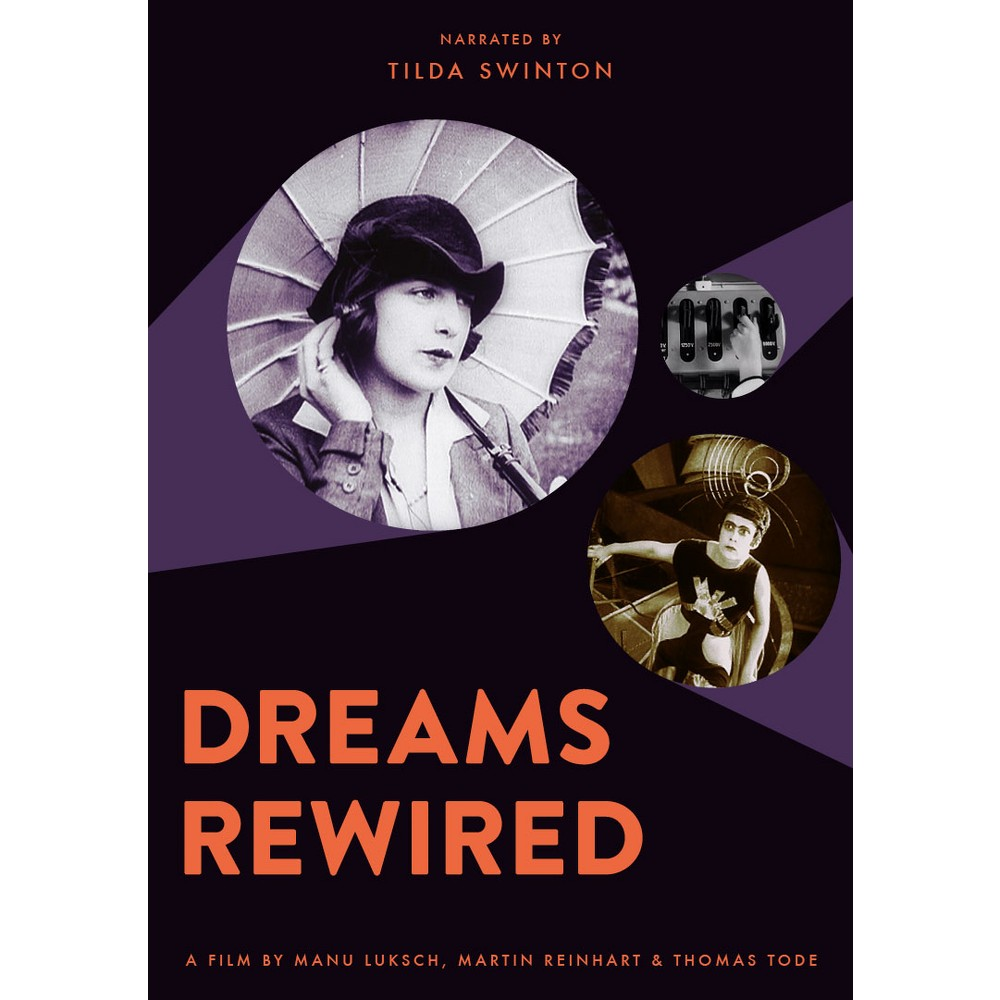 Dreams Rewired (Dvd), Movies