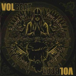 Volbeat - Let's Boogie! (Live From Telia Parken) (CD) : Target