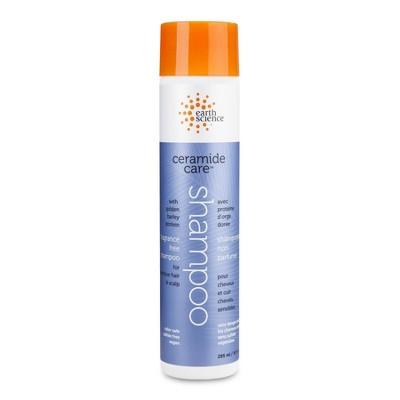 Earth Science Ceramide Care Fragrance Free Shampoo - 10 fl oz
