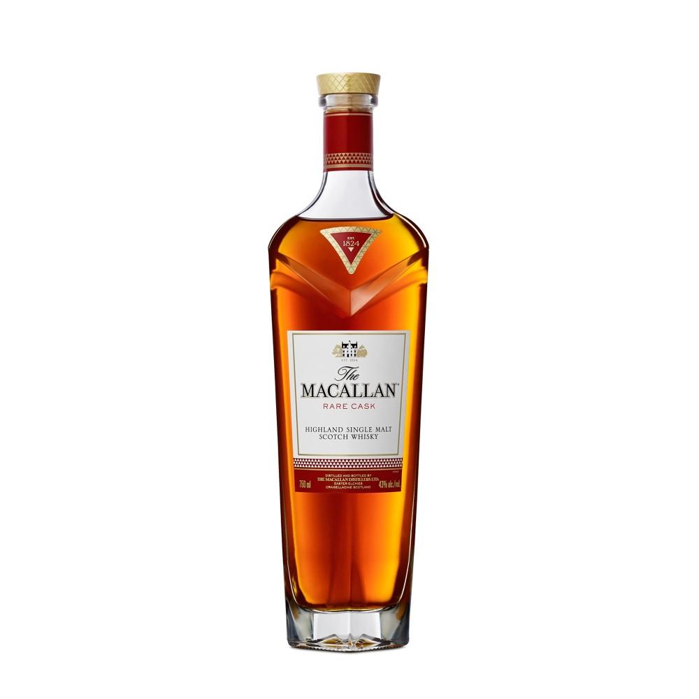 Macallan Rare Cask Scotch - 750ml Bottle