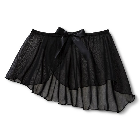 Danz N Motion&#174 by Danshuz&#174 Girls' Tutu -  Black L/XL - image 1 of 1