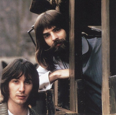 Loggins & messina - Mother lode (CD) - image 1 of 10