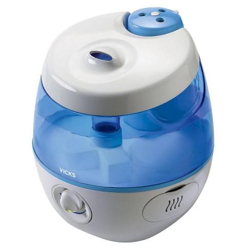 Vicks Sweet Dreams Cool Mist Ultrasonic Humidifier - 1gal - image 1 of 4