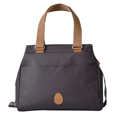 PacaPod 3-in-1 Baby Changing Shoulder Bag Richmond - Slate
