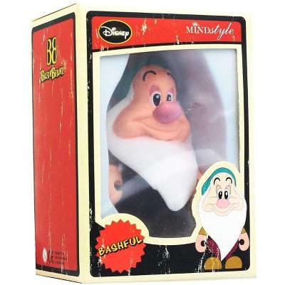 Mindstyle Disney Bashfu Basix Beanz Series 1 Vinyl Figure 3 Inch