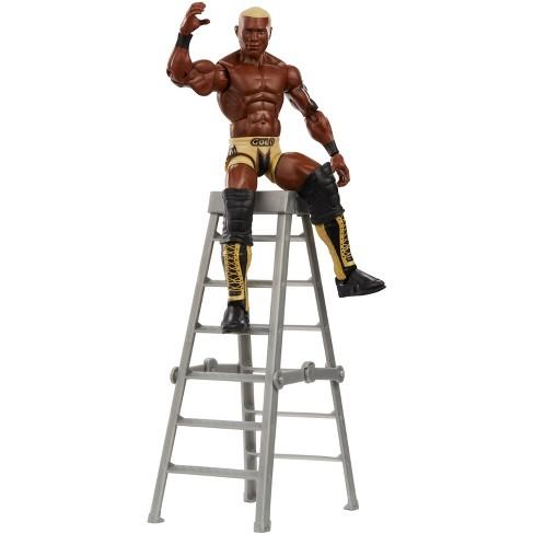 WWE Elite Collection Shelton Benjamin Figure-Series #63 - image 1 of 1
