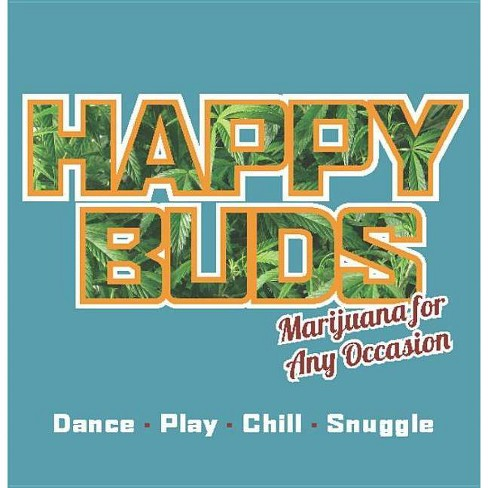 Happy Buds - (Paperback) - image 1 of 1