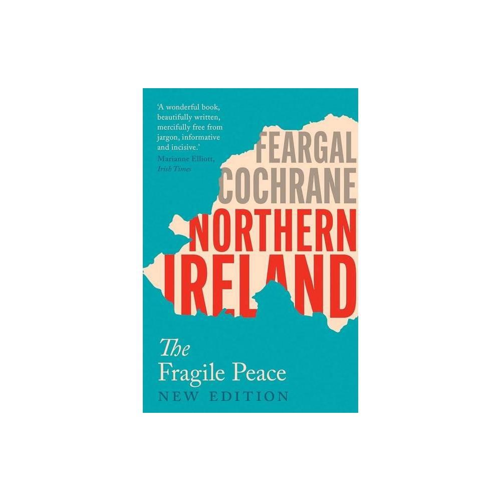 Northern Ireland By Feargal Cochrane Paperback