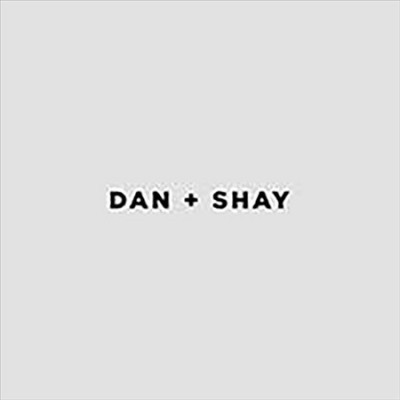 Dan & Shay   Dan & Shay (Vinyl) by Target