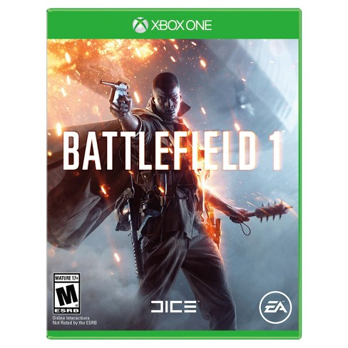 Battlefield 1 - Xbox One - image 1 of 19