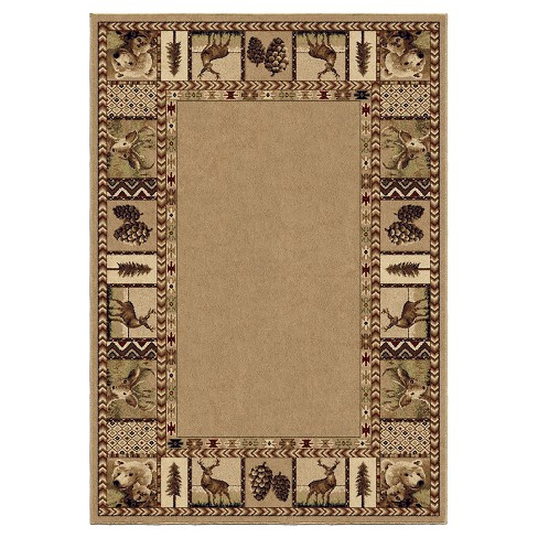 Big Spring Rug - Orian - image 1 of 4
