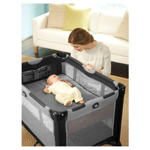 dcce922fdb84e Graco® Pack  n Play Playard On The Go   Target