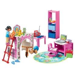 Playmobil Children's Room